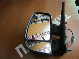 Renault Master/Mascott 2003-2010 καθρέπτης αριστερός ηλεκτρικός άβαφος