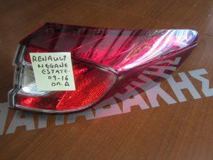 renault megane estate 2009 2013 fanari piso dexio 300x225 Renault Megane Estate 2009 2016 φανάρι πίσω δεξιό