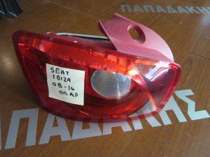 Seat Ibiza 2008-2016 φανάρι πίσω αριστερό 5θυρο