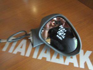 Seat Ibiza 2008-2016 καθρέπτης δεξιός μηχανικός άβαφος