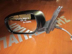 Toyota Rav-4 2009-2013 καθρέπτης αριστερός ηλεκτρικά ανακλινόμενος μολυβί