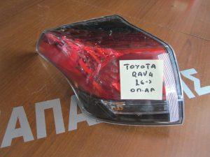 toyota rav 4 2016 fanari piso aristero exoteriko 300x225 Toyota Rav 4 2016 2019 φανάρι πίσω αριστερό εξωτερικό