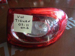 VW Tiguan 2007-2011 φανάρι πίσω δεξί