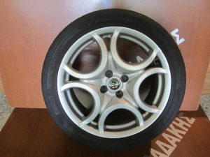 Alfa Romeo Mito 2008-2016 σετ ζαντολάστιχα (4 τεμάχια)