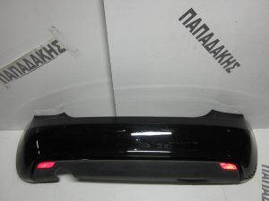 audi a1 2010 2015 piso profylaktiras 3thyro mavros 300x225 Audi A1 2010 2015 πίσω προφυλακτήρας 3θυρο μαύρος