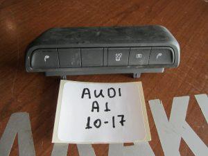 audi a1 2010 2017 diakoptis gia kathisma thermenomeno 300x225 Audi A1 2010 2017 διακόπτης για κάθισμα θερμαινόμενο