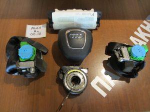audi a4 2008 2012 set airbag mavra 300x225 Audi A4 2008 2012 σετ airbag μαύρα
