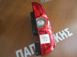 Fiat Doblo 2010-2015 φανάρι πίσω δεξιό