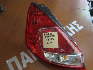 ford fiesta 2013 2017 fanari piso aristero 14 300x225 Ford Fiesta 2013 2017 φανάρι πίσω αριστερό