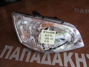 Hyundai Getz 2002-2005 φανάρι εμπρός δεξιό (IM)