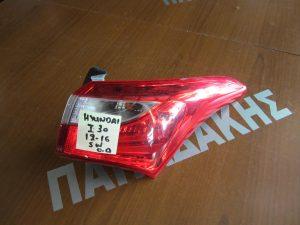 hyundai i30 2012 2016 fanari piso dexio station wagon 300x225 Hyundai i30 2012 2016 φανάρι πίσω δεξιό Station Wagon