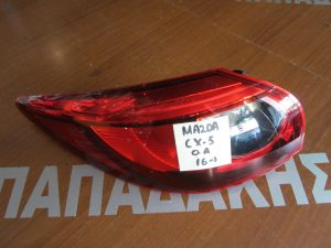 mazda cx5 2016 fanari piso aristero 300x225 Mazda CX5 2013 2016 φανάρι πίσω αριστερό
