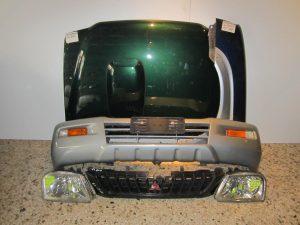mitsubishi l200 1999 2001 mouri 300x225 Mitsubishi L200 1999 2001 μετώπη μούρη εμπρός