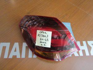 opel astra j 2010 2015 fanari piso aristero fime 300x225 Opel Astra J 2010 2015 φανάρι πίσω αριστερό φιμέ