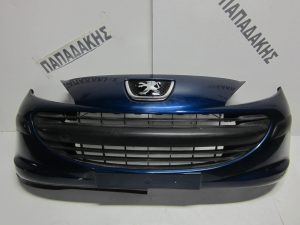 peugeot 207 2006 2010 ebros profylaktiras ble 300x225 Peugeot 207 2006 2010 εμπρός προφυλακτήρας μπλε