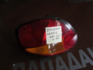 Daewoo Matiz 1998-2000 πίσω αριστερό φανάρι