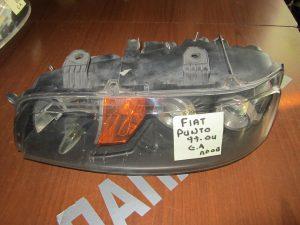 ebros aristero fanari fiat punto 1999 2004 me provolea 300x225 Fiat Punto 1999 2004 εμπρός αριστερό φανάρι με προβολέα
