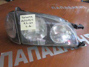 Toyota Avensis 1997-2000 εμπρός δεξιό φανάρι