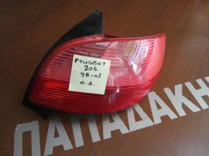 fanari peugeot 206 1998 2003 piso dexio 300x225 Peugeot 206 1998 2003 πίσω δεξιό φανάρι