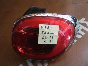 fiat 500l 2012 2017 piso dexio fanari 300x225 Fiat 500L 2012 2017 πίσω δεξιό φανάρι
