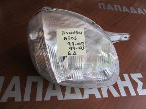 hyundai atos 1997 20001999 2003 ebros dexio fanari 1 300x225 Hyundai Atos 1997 2000(1999 2003) εμπρός δεξιό φανάρι