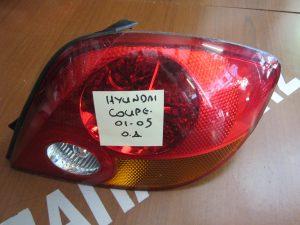 Hyundai Coupe 2001-2005 πίσω δεξιό φανάρι