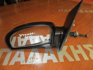hyundai getz 2002 2010 avafos 300x225 Hyundai Getz 2002 2010 αριστερός μηχανικός καθρέπτης άβαφος