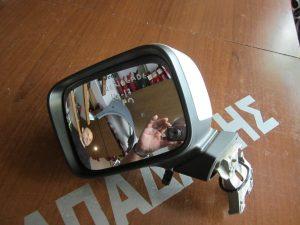 Jeep Renegade 2014-2018 αριστερός ηλεκτρικός καθρέπτης άσπρος