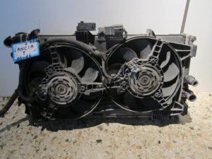 lancia y 2003 2011 diesel psygia psygio nerou psygio ac ventilater 300x225 Lancia Y 2003 2011 Diesel ψυγεία: ψυγείο νερού  ψυγείο A/C  βεντιλατέρ