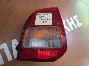 mitsubishi colt 1999 2005 piso dexio fanari 300x225 Mitsubishi Colt 1999 2005 πίσω δεξιό φανάρι