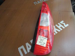 mitsubishi colt 2004 2008 piso dexio fanari 5thyro 300x225 Mitsubishi Colt 2004 2008 πίσω δεξιό φανάρι 5θυρο