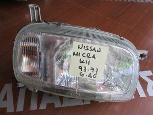 Nissan Micra K11 1993-1997 εμπρός δεξιό φανάρι