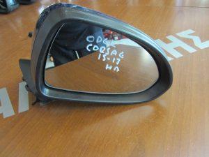 opel corsa e 2015 2017 dexios ilektrikos kathreptis ble 300x225 Opel Corsa E 2015 2017 δεξιός ηλεκτρικός καθρέπτης μπλε
