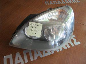 renault clio 2001 2006 ebros aristero fanari mavro fonto 300x225 Renault Clio 2001 2006 εμπρός αριστερό φανάρι μαύρο φόντο