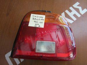 suzuki baleno 1995 2001 piso dexio fanari sedan 300x225 Suzuki Baleno 1995 2001 πίσω δεξιό φανάρι Sedan