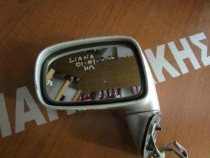 suzuki liana 2001 2007 aristeros ilektrikos kathreptis asimi 300x225 Suzuki Liana 2001 2007 αριστερός ηλεκτρικός καθρέπτης ασημί