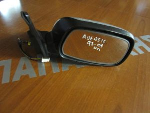 Toyota Avensis 1997-2003 δεξιός ηλεκτρικός καθρέπτης ασημί