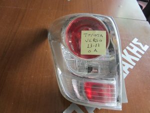 Toyota Verso 2013-2017 πίσω αριστερό φανάρι LED