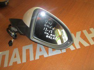 vw golf 7 2013 2017 dexios ilektrika anaklinomenos kathreptis aspros fos asfalias 300x225 VW Golf 7 2013 2017 δεξιός ηλεκτρικά ανακλινόμενος καθρέπτης άσπρος φως ασφαλείας