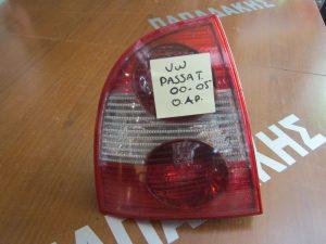 vw passat 2000 2005 piso aristero fanari 300x225 VW Passat 2000 2005 πίσω αριστερό φανάρι