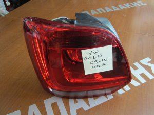 vw polo 2009 2014 piso aristero fanari 300x225 VW Polo 2009 2014 πίσω αριστερό φανάρι