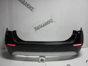 bmw x1 e84 2009 2015 profylaktiras piso mavros esthitires 300x225 Bmw X1 XLine E84 2009 2013 προφυλακτήρας πίσω μαύρος αισθητήρες