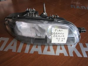 Fiat Bravo/Brava 1995-2002 εμπρός δεξιό φανάρι ηλεκτρικό