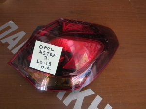 opel astra j 2010 2015 fanari piso dexio 5thyro fime 300x225 Opel Astra J 2010 2015 φανάρι πίσω δεξιό 5θυρο φιμέ