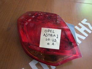 opel astra j 2010 2015 piso fanari aristero 5thyro 300x225 Opel Astra J 2010 2015 πίσω φανάρι αριστερό 5θυρο