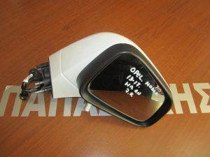 opel mokka 2013 2017 kathreptis dexios ilektrika anaklinomenos aspros 7 kalodia 300x225 Opel Mokka 2013 2017 καθρέπτης δεξιός ηλεκτρικά ανακλινόμενος άσπρος 7 καλώδια