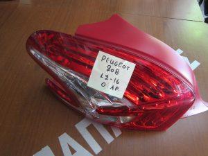 peugeot 208 2012 2016 piso fanari aristero 300x225 Peugeot 208 2012 2016 πίσω φανάρι αριστερό