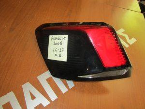 peugeot 3008 2016 2017 piso fanari aristero 300x225 Peugeot 3008 2016 2017 πίσω φανάρι αριστερό