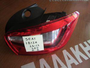 Seat Ibiza 2016-2017 πίσω φανάρι δεξιό LED 5θυρο