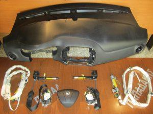 set airbag lancia delta 2008 2017 tablo mavro ab odigou 2 zones 2 proentatires 300x225 Σετ AirBag Lancia Delta 2008 2017: ταμπλό μαύρο  A/B οδηγού  2 ζώνες  2 προεντατήρες